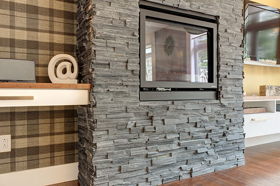 brique murale perfect brique murale with brique murale trendy mur de briques acrylic print. Black Bedroom Furniture Sets. Home Design Ideas