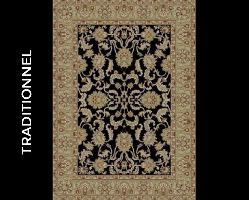 Decorative carpets